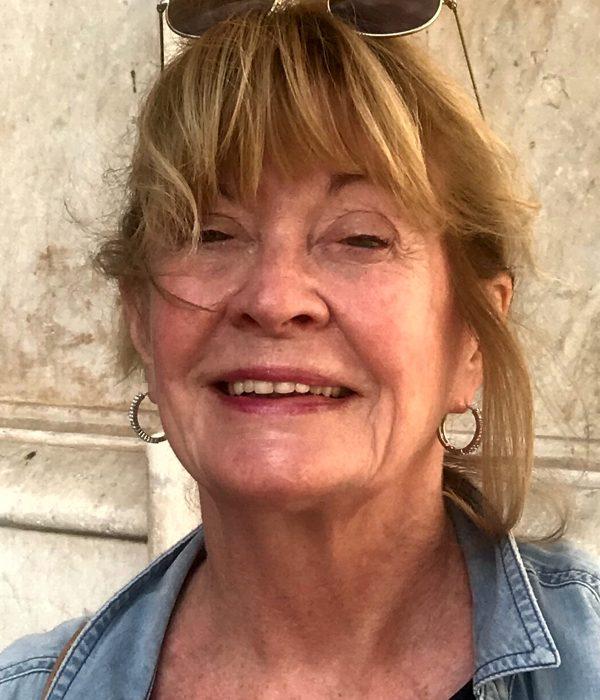Hazel Breslin