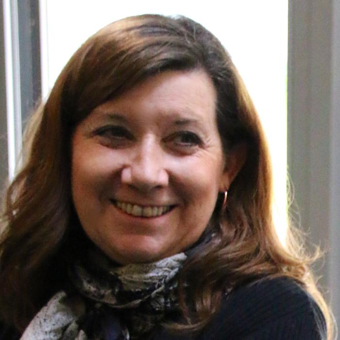 Alicia O'Callahan